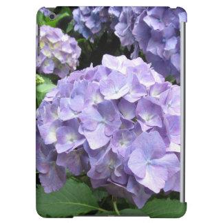 Hydrangeas at Trebah Gardens iPad Air Case
