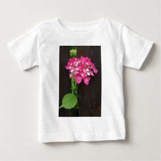 hydrangeas in bloom baby T-Shirt