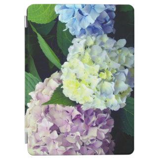 Hydrangeas iPad Air Cover