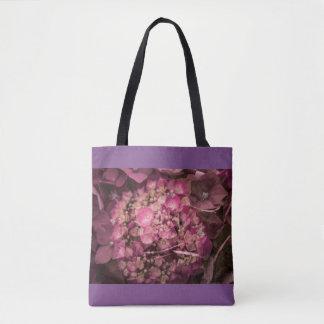 Hydrangeas Tote Bag