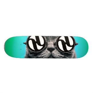 Hydro Cat 20 Cm Skateboard Deck