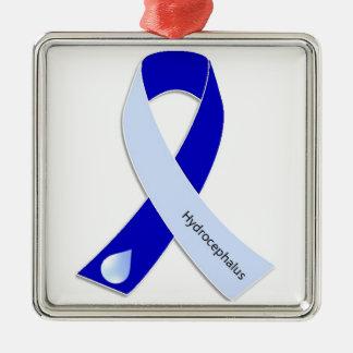 Hydrocephalus Ribbon Ornament