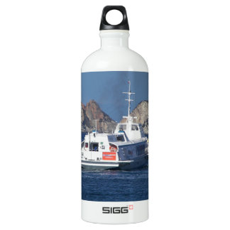 Hydrofoil In Italy SIGG Traveller 1.0L Water Bottle