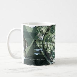 Hydroxyapatite Coffee Mug