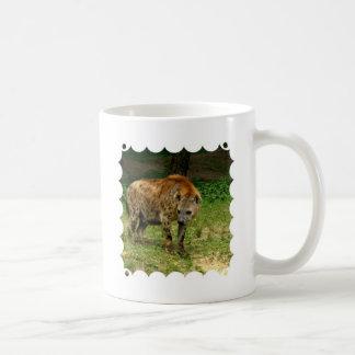 Hyena Prowl Coffee Mug