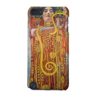 Hygeia by Gustav Klimt iPod Touch 5G Cases