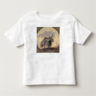 Hymn of the Earth to the Sun, 1892 Toddler T-Shirt