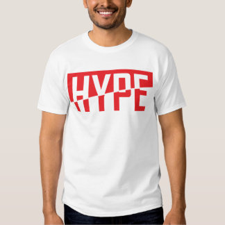 Hype - Red T Shirts