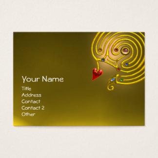 HYPER LABYRINTH TOPAZ ,red yellow