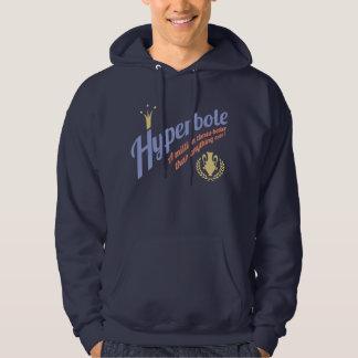 Hyperbole Pullover