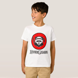 HyperGxming's Merchandise T-Shirt