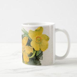 Hypericum Mug