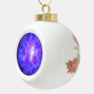 Hyperion Ceramic Ball Decoration