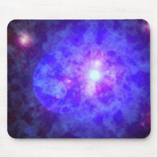 Hyperion Mouse Pad