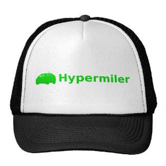 hypermiler mesh hats