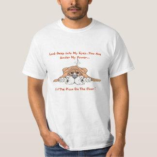 Hypno- Basset T-shirts