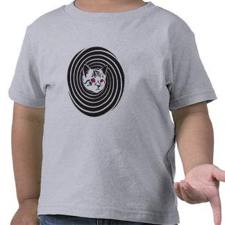 Hypno-Cat Tshirt