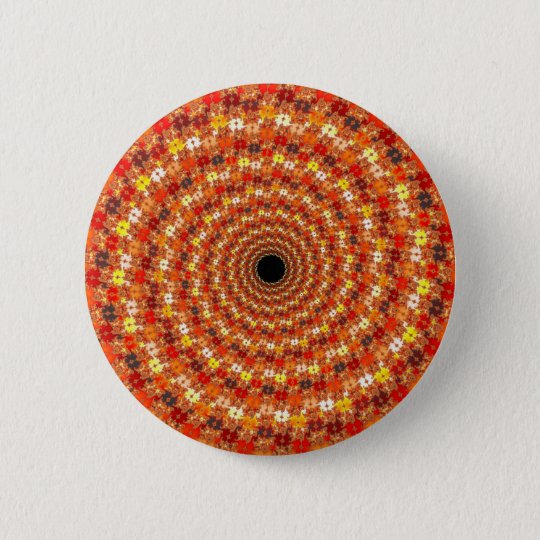 Hypno Orb - Fractal Button