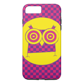 Hypno Owl iPhone Case (for any model)