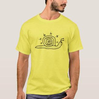Hypno Snail Logo T-Shirt
