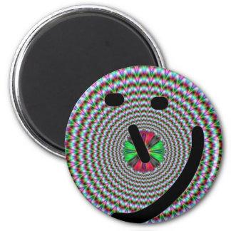 Hypno Starburst Magnets
