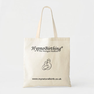 HypnoBirthing Shopper Tote Bag