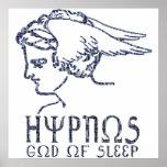 Hypnos Print