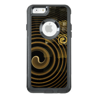 Hypnosis Abstract Art Commuter OtterBox iPhone 6/6s Case