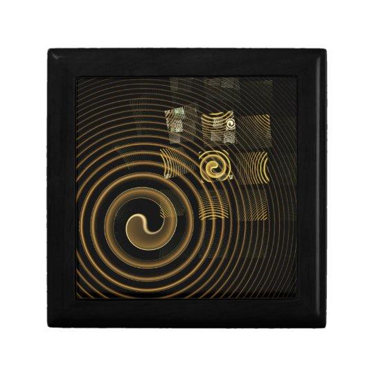 Hypnosis Abstract Art Gift Box
