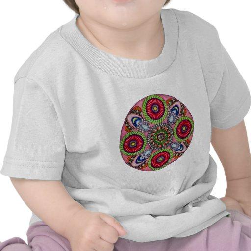 Hypnosis by Chroma sappHo Shirts