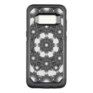 Hypnosis Mandala OtterBox Commuter Samsung Galaxy S8 Case
