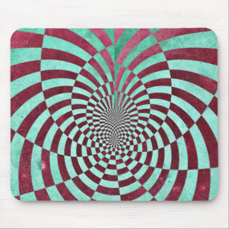 hypnosis mousepads
