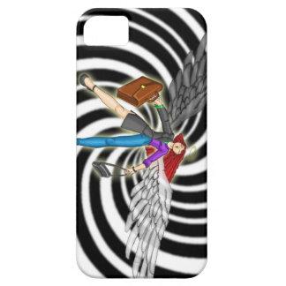 Hypnotic Confusion iPhone 5 Case