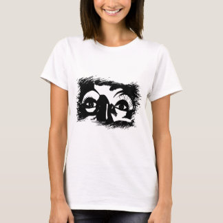 Hypnotic Eyes T-Shirt