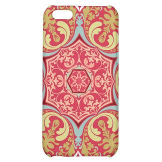 Hypnotic Inspiration 1 iPhone 5C Cases