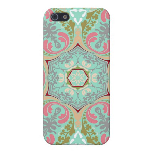 Hypnotic Inspiration 3 Cases For iPhone 5