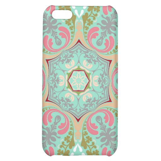 Hypnotic Inspiration 3 iPhone 5C Cover