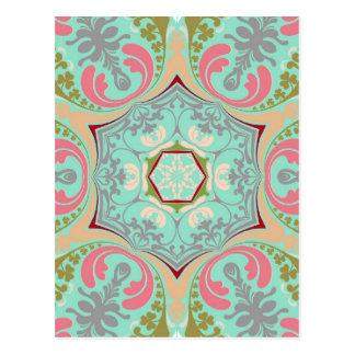 Hypnotic Inspiration 3 Post Card