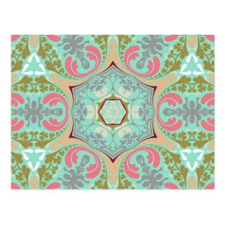 Hypnotic Inspiration 3 Postcard