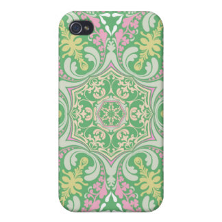 Hypnotic Inspiration 4 Case For iPhone 4