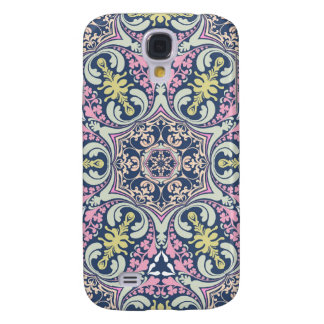 Hypnotic Inspiration 5 Samsung Galaxy S4 Cases