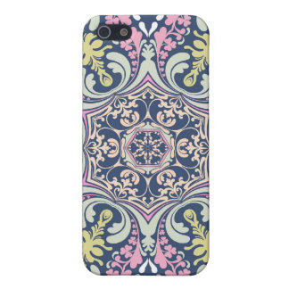 Hypnotic Inspiration 5 iPhone 5 Covers