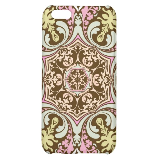 Hypnotic Inspiration 6 iPhone 5C Cover