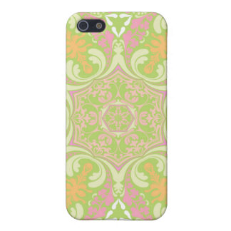 Hypnotic Inspiration 7 Case For iPhone 5/5S