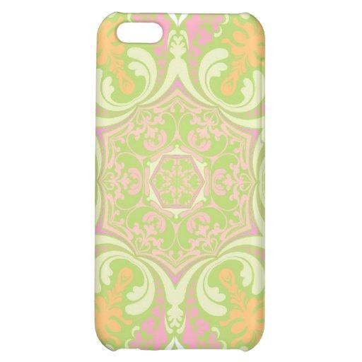 Hypnotic Inspiration 7 iPhone 5C Cases