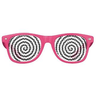 Hypnotic Retro Sunglasses