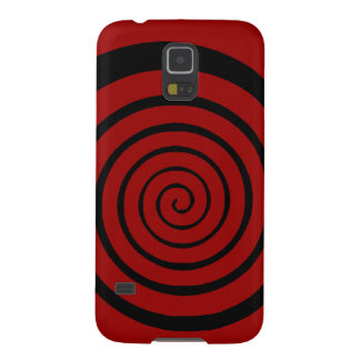 hypnotic spiral cases for galaxy s5