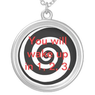 Hypnotising Necklace