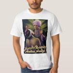 Hypnotist hypnotises young woman...vintage! tee shirts