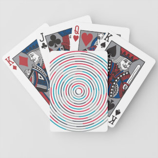 #Hypnotize Poker Deck
